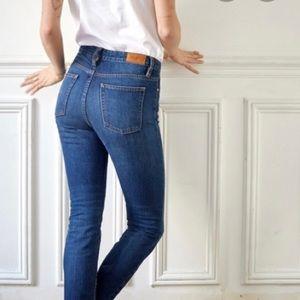 Sezane Skinny Jeans